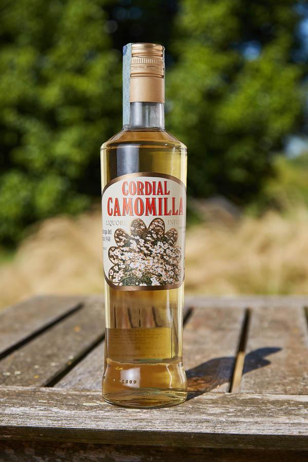 CORDIAL CAMOMILLA - CL 50