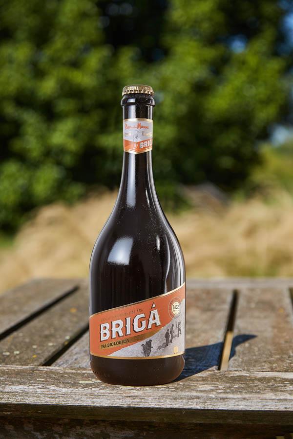 BIRRA BIO BRIGA IPA - CL 75
