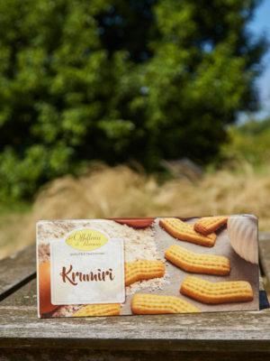 KRUMIRI - SCATOLA 250 GR