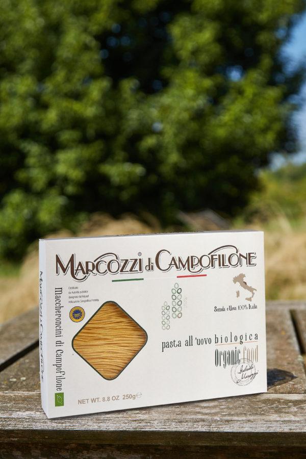 MACCHERONCINI DI CAMPOFILONE IGP BIO - GR 250